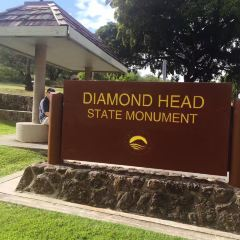 ダイヤモンド・ヘッドのユーザー投稿写真