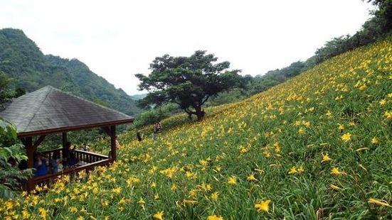 무신췐 레저 농장