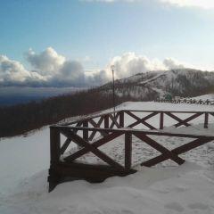 Lake Toya User Photo