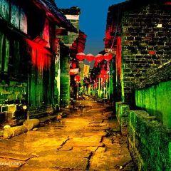 Hong Kong Jigu Village User Photo