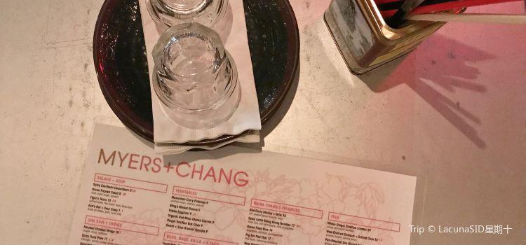 Myers + Chang1