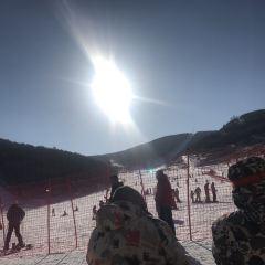 The Duolemeidi Ski Park in Saibei User Photo