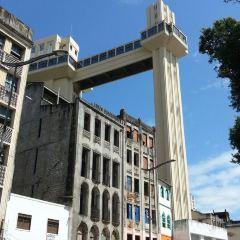 Elevator Lacerda User Photo