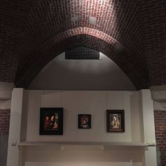 里爾現代藝術博物館用戶圖片
