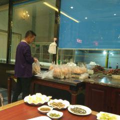 Jin Gang Shan BBQ( Zhong Shan Road ) User Photo