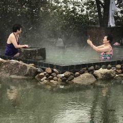 Tianmu Lake Tianmu Hot Spring User Photo