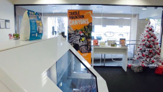 Launceston Travel and Information Centre