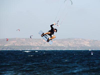 Sailing Club Kite School