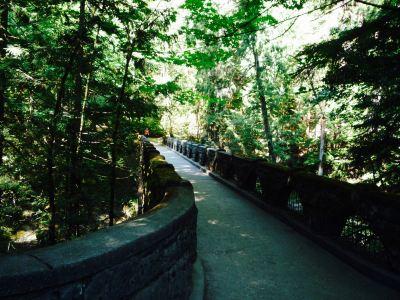 Whatcom Falls Park