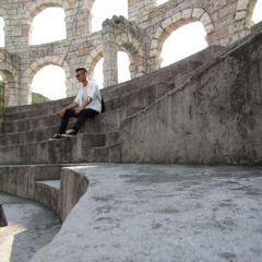 다펑산 관광휴양단지 여행 사진