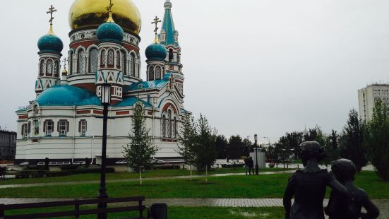Holy Assumption Cathedral