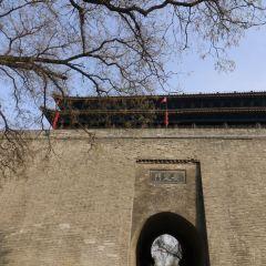 城牆用戶圖片