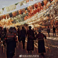 新寨瑪尼城(嘉那瑪尼堆)用戶圖片