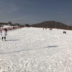袁家村必捷滑雪場用戶圖片
