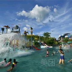 Guilin Luoshan Lake Maya Water Park User Photo