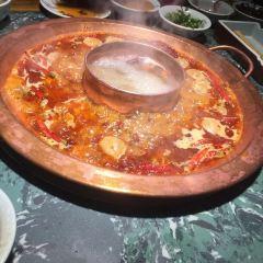 潮辣礦泉水火鍋(嵩山路店)用戶圖片