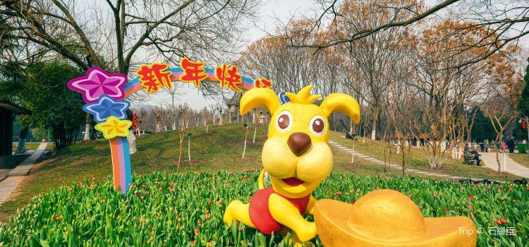 Jiefang Park1