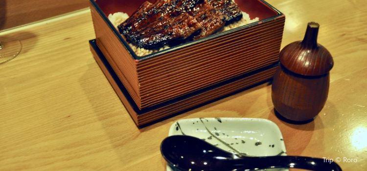 Kenzan Japanese Restaurant3