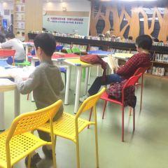 Shiquan Community Culture Activity Center User Photo