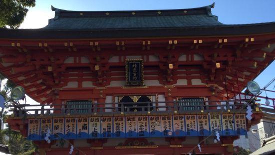 Kobe Kitano Museum (Ijinkan-gai)