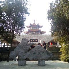 윈룽산 여행 사진