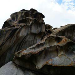 怪石峪風景區用戶圖片