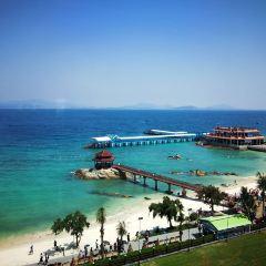 Lin Hai Ge (Wuzhizhou Island Resort Sanya Coral Hotel) User Photo