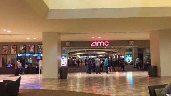 AMC Theatre at Universal Orlando