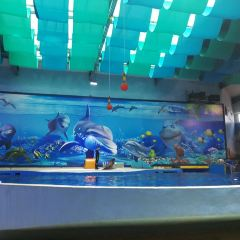 Nanjing Underwater World User Photo