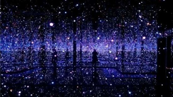 蘇州5D星空錯覺藝術館