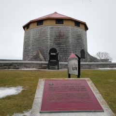 Murney Tower National Historic Site用戶圖片