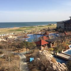 The Ronghe Xinyuan Hot Springs at Arcadia Seaside Holiday Hotel User Photo