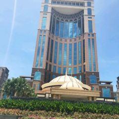 Menara Tun Mustapha User Photo