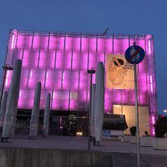 Lentos Kunstmuseum(蘭多斯藝術博物館店)用戶圖片