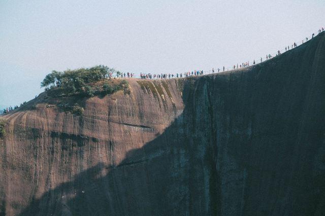 郴州丨一樁奇地至怪遺夢