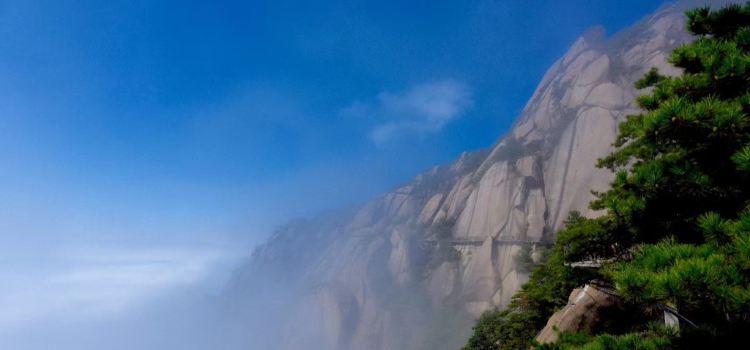 靈山風景名勝區3