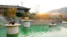 红河谷温泉-弥勒-doris圈圈