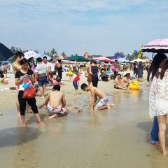 Beihai Silver Beach Resort User Photo