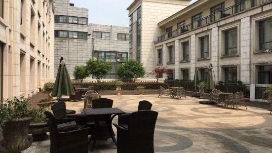 金海華麗嘉酒店中餐廳