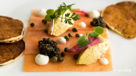 Coquille Seafood Bistro(殼里西餐廳)
