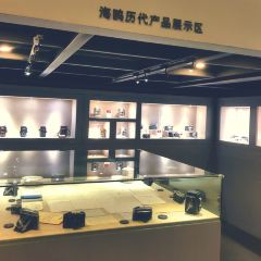 Shanghai Camera History Museum User Photo