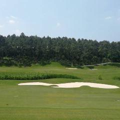 金沙灣高爾夫俱樂部用戶圖片