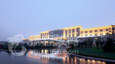 孙武湖度假酒店温泉