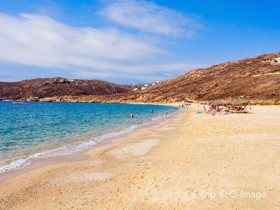 Elia海灘
