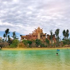 Aquaventure Waterpark User Photo