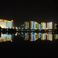 Linyi Urban Planning Exhibition User Photo