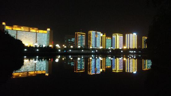 臨沂城市規劃展