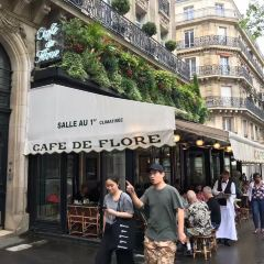Latin Quarter User Photo