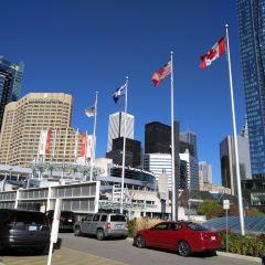 Toronto Entertainment District BIA User Photo
