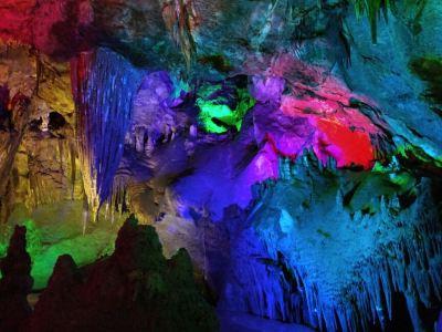 위안왕동굴